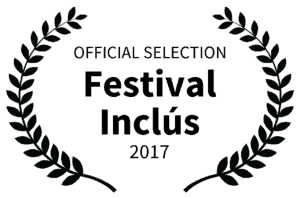 Official Selection - Festival Inclús 2017