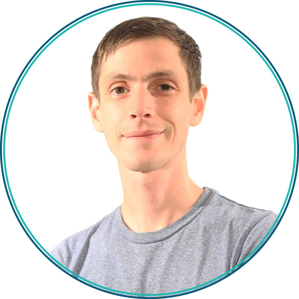 Headshot of Peter Rand